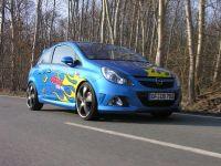 Dbilas Dynamic Opel Corsa OPC, 7 of 11