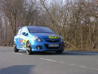 Dbilas Dynamic Opel Corsa OPC, 8 of 11