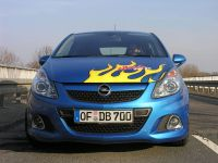 Dbilas Dynamic Opel Corsa OPC, 9 of 11