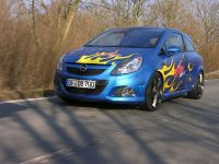 Dbilas Dynamic Opel Corsa OPC, 11 of 11