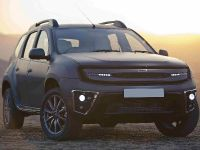 DC Design Renault Duster, 1 of 7