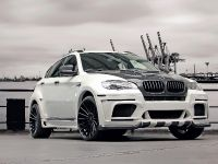 DD Customs BMW X6 M Facelift, 1 of 13