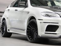 DD Customs BMW X6 M Facelift, 3 of 13