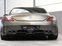 DD Customs Mercedes-Benz SLS AMG, 3 of 12