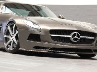 DD Customs Mercedes-Benz SLS AMG, 4 of 12