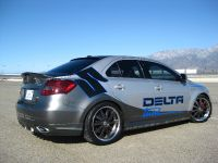 Delta Tech Engineering Suzuki Kizashi, 2 of 5