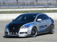 Delta Tech Engineering Suzuki Kizashi