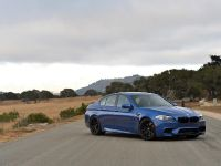 Dinan BMW M5 F10, 2 of 19