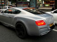 DMC Bentley Continental GT DURO China Edition, 2 of 5
