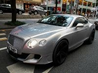 DMC Bentley Continental GT DURO China Edition, 3 of 5