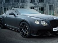 DMC Bentley Continental GT DURO China Edition, 4 of 5
