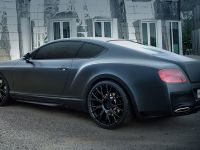thumbnail image of DMC Bentley Continental GT DURO China Edition
