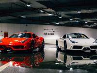 thumbnail image of DMC Ferrari 458 Estremo And Elegante Monte Carlo Editions