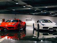 DMC Ferrari 458 Estremo And Elegante Monte Carlo Editions , 1 of 9