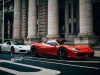 DMC Ferrari 458 Estremo And Elegante Monte Carlo Editions , 2 of 9