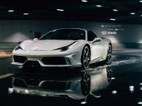 DMC Ferrari 458 Estremo And Elegante Monte Carlo Editions , 3 of 9