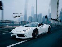 DMC Ferrari 458 Estremo And Elegante Monte Carlo Editions , 6 of 9