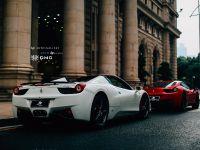 DMC Ferrari 458 Estremo And Elegante Monte Carlo Editions , 8 of 9
