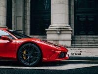 DMC Ferrari 458 Estremo And Elegante Monte Carlo Editions , 9 of 9