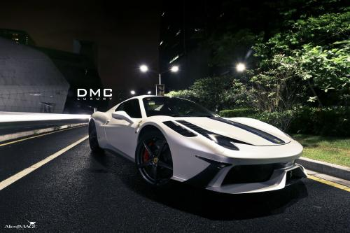 DMC - Феррари 458 Italia