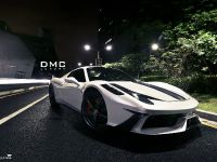 DMC Ferrari 458 Italia MCC Edition, 1 of 10