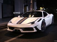DMC Ferrari 458 Italia MCC Edition, 8 of 10