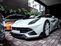 thumbnail image of DMC Ferrari Berlinetta F12 SPIA