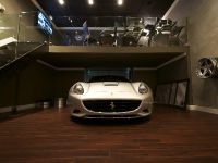 DMC Ferrari California 3S Silver Carbon Fiber, 3 of 16