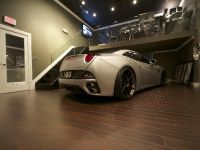 DMC Ferrari California 3S Silver Carbon Fiber, 4 of 16