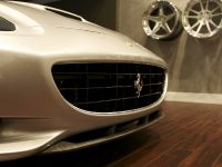 DMC Ferrari California 3S Silver Carbon Fiber, 6 of 16