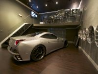 DMC Ferrari California 3S Silver Carbon Fiber, 8 of 16