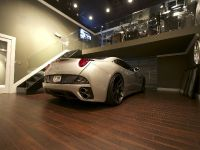 DMC Ferrari California 3S Silver Carbon Fiber, 10 of 16