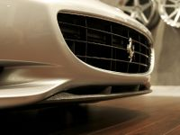 DMC Ferrari California 3S Silver Carbon Fiber, 12 of 16