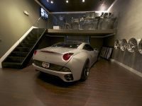 DMC Ferrari California 3S Silver Carbon Fiber, 13 of 16