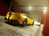 DMC Ferrari F12 SPIA Middle East Special Edition, 1 of 9