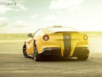 DMC Ferrari F12 SPIA Middle East Special Edition, 2 of 9