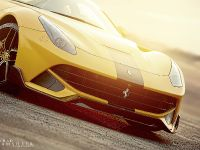 DMC Ferrari F12 SPIA Middle East Special Edition, 4 of 9