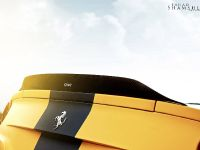 DMC Ferrari F12 SPIA Middle East Special Edition, 6 of 9