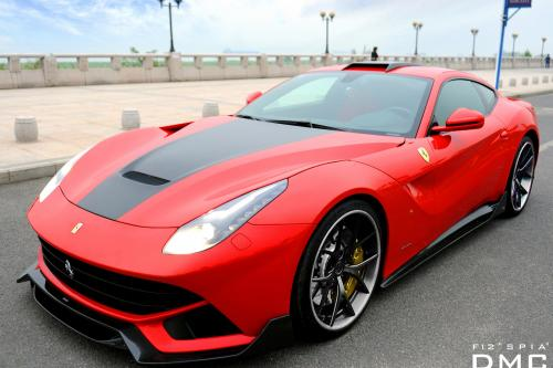 DMC Ferrari F12 SPIA, 1 of 10