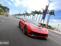 DMC Ferrari F12 SPIA, 2 of 10