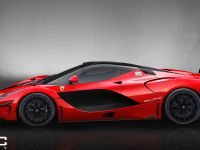 thumbnail image of DMC LaFerrari FXXR