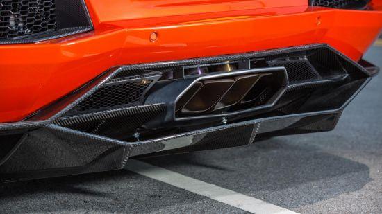 DMC Lamborghini Aventador LP-900