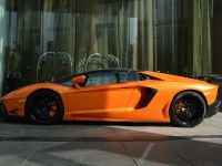 DMC Lamborghini Aventador LP700-4 Roadster SV, 3 of 8