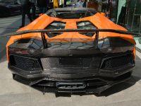 DMC Lamborghini Aventador LP700-4 Roadster SV, 5 of 8
