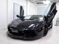 DMC Lamborghini Aventador LP700 by Autoproject-D, 3 of 6