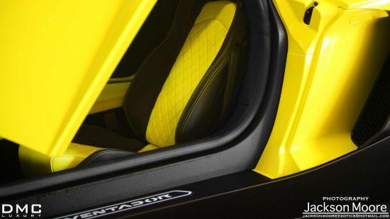 DMC Lamborghini Aventador LP720-4 Roadster