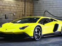 DMC Lamborghini Aventador LP720 50th Anniversario by Jackson Moore, 1 of 5