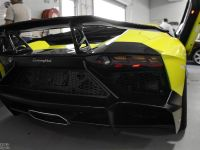DMC Lamborghini Aventador LP720 50th Anniversario by Jackson Moore, 3 of 5
