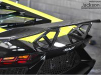 DMC Lamborghini Aventador LP720 50th Anniversario by Jackson Moore, 5 of 5