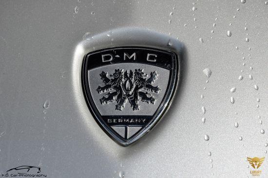 DMC Lamborghini Aventador LP900 SV Spezial Version